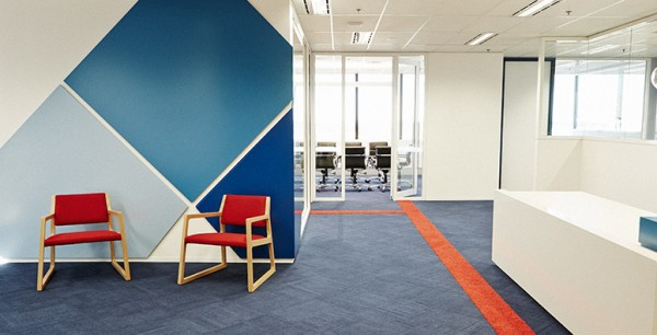 BAIS interior fitout up to $1M