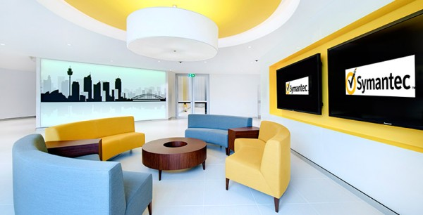 Symantec - Merit for Interior Fitouts $10M-$20M