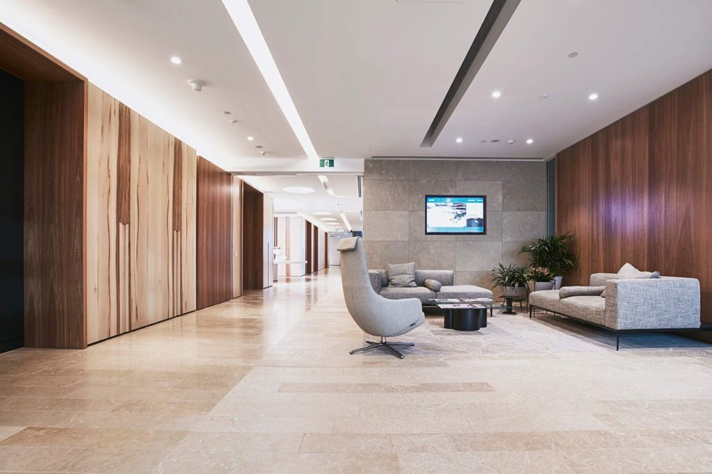 Sydney's Fitout Legal Eagles