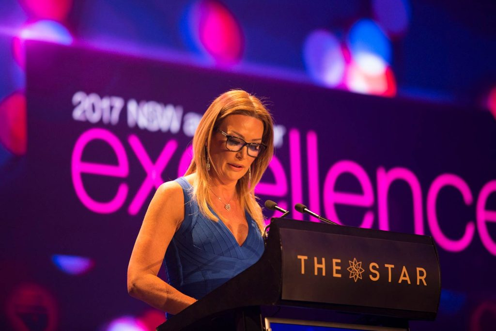 2017 NAWIC NSW Awards for Excellence