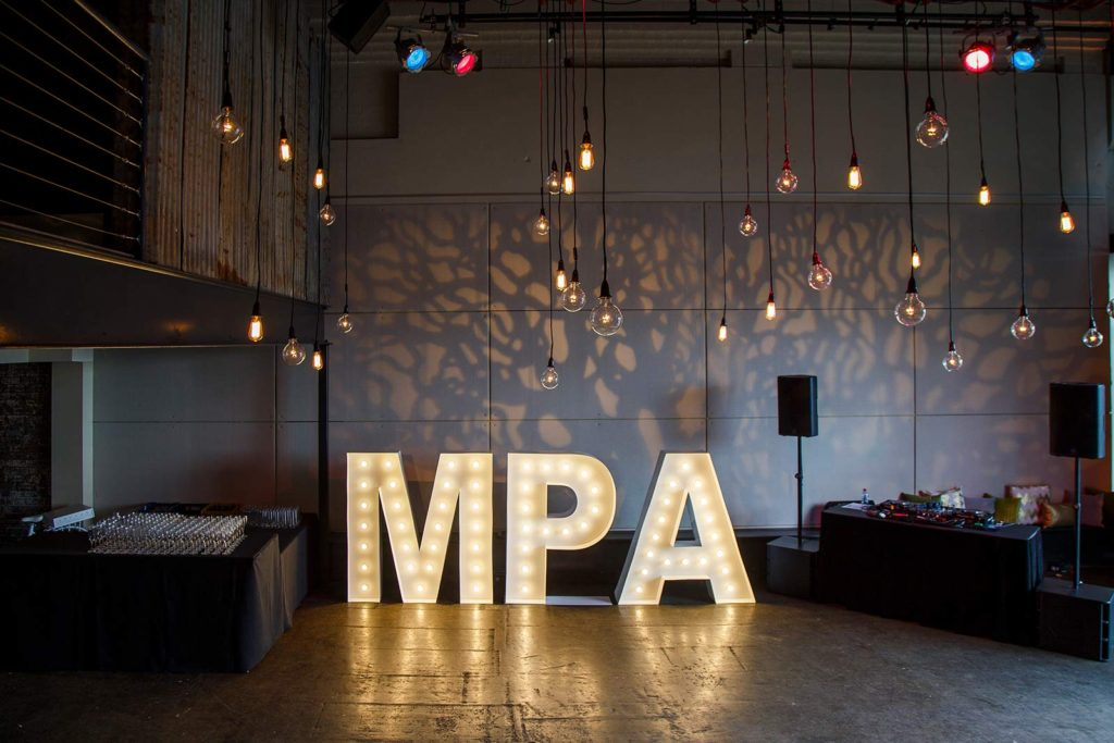 MPA Christmas Cocktail Party 2017