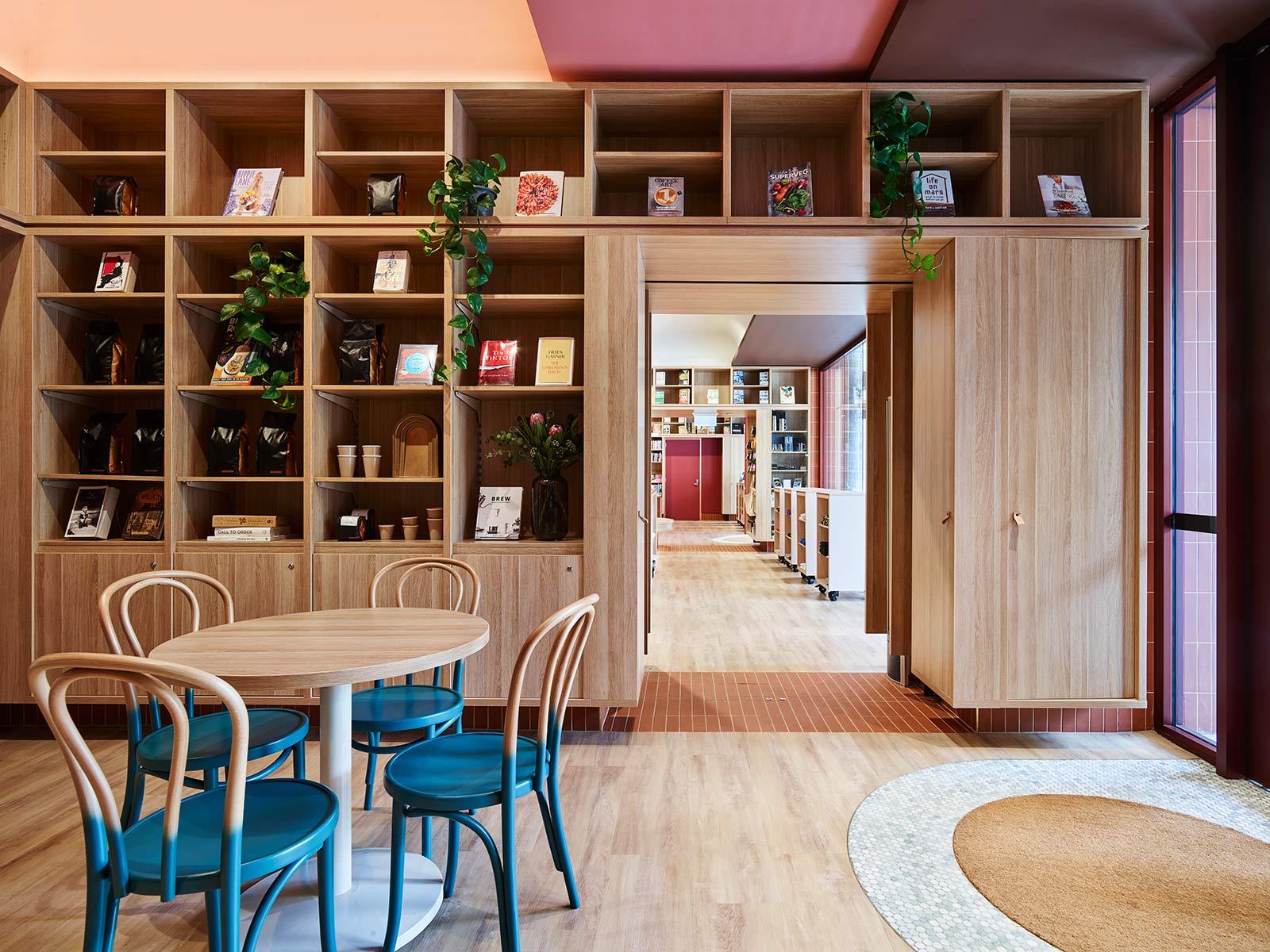 UNSW Bookshop - MPA Website