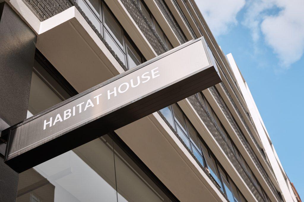 Habitat House – 64 Kippax